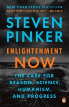 Pinker, Steven Enlightenment Now