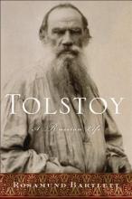 Bartlett, Rosamund Tolstoy
