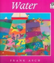 Asch, Frank Water