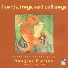 Florian, Douglas Lizards, Frogs, and Polliwogs