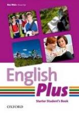 English Plus Starter: Student`s Book