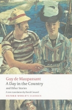 Maupassant, Guyde Day in the Country and Other Stories