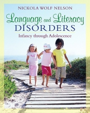 Nickola W. Nelson Language and Literacy Disorders