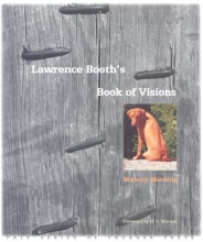 Manning, Maurice Lawrence Booth`s Book of Visions