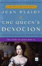 Plaidy, Jean The Queen`s Devotion