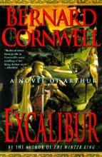 Cornwell, Bernard Excalibur