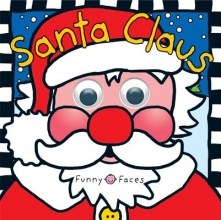 Ryan, Jo,   Edwards, Hermione Santa Claus
