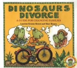 Brown, Marc Dinosaurs Divorce!