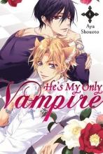 Shouoto, Aya He`s My Only Vampire 4
