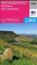 Ordnance Survey Brecon Beacons