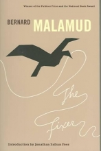 Malamud, Bernard The Fixer