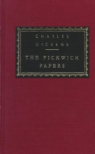 Dickens, Charles The Posthumous Papers of the Pickwick Club