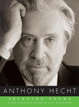 Hecht, Anthony Selected Poems