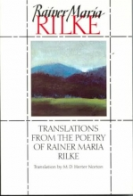 Rainer Maria Rilke Translations from the Poetry of Rainer Maria Rilke