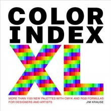 Krause, Jim Color Index XL