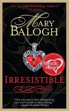 Balogh, Mary Irresistible