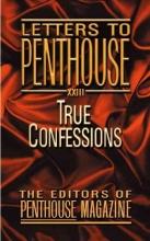 Penthouse Magazine True Confessions