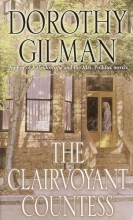 Gilman, Dorothy The Clairvoyant Countess