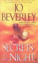 Beverley, Jo Secrets of the Night