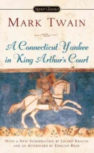 Twain, Mark A Connecticut Yankee in King Arthur`s Court