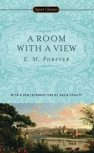 Forster, E. M. A Room with a View