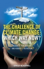 Perlmutter, Daniel P. The Challenge of Climate Change