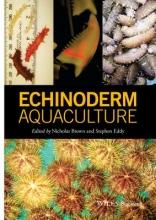 Brown, Nicholas Echinoderm Aquaculture