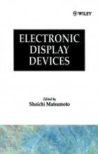 Matsumoto, Shoichi Electronic Display Devices