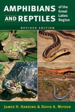 James H. Harding,   David Mifsud Amphibians and Reptiles of the Great Lakes Region