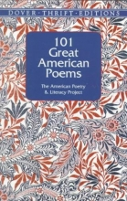 101 Great American Poems