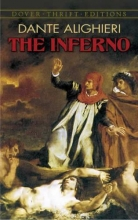Dante Alighieri,   Henry Wadsworth Longfellow The Inferno