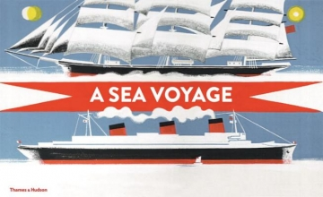 Lo Monaco, Gerard Sea Voyage: A Pop-up Story About All Sorts of Boats