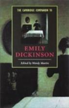 Martin, Wendy Cambridge Companion to Emily Dickinson