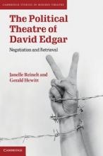 Reinelt, Janelle G. The Political Theatre of David Edgar