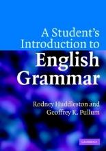 Huddleston, Rodney A Student`s Introduction to English Grammar