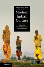 The Cambridge Companion to Modern Indian Culture