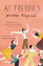 Fitzgerald, Penelope At Freddie`s