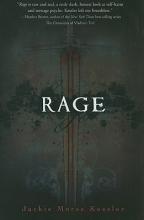Kessler, Jackie Morse Rage