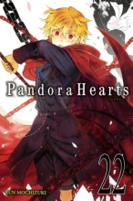 Mochizuki, Jun Pandora Hearts Vol. 22