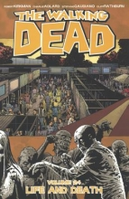 Kirkman, Robert Life and Death