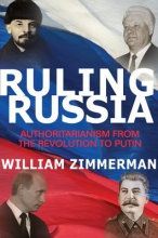 Zimmerman, William Ruling Russia