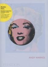 Joseph Ketner, Andy Warhol