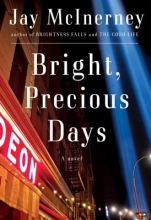 McInerney, Jay Bright, Precious Days