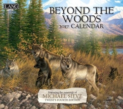 Beyond the Woods 2017 Calendar