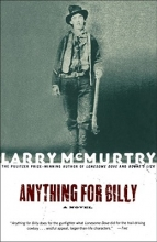 McMurtry, Larry Anything for Billy