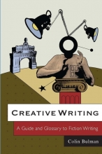 Bulman, Colin Creative Writing
