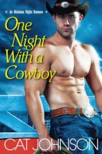 Johnson, Cat One Night With a Cowboy