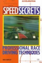 Bentley, Ross Speed Secrets
