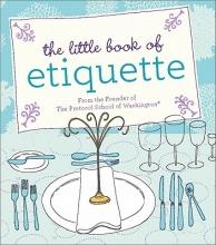 Johnson, Dorothea The Little Book of Etiquette
