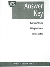 AGS Practical English Skills Answer Key
